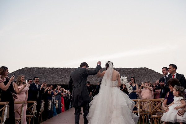 cpastor / wedding photographer / wedding M&J - Mty, Mx