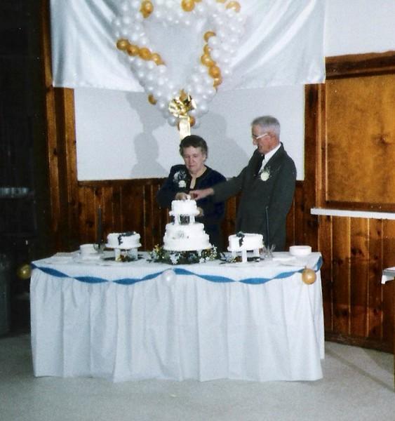 Norma & Kenneth Brockway (50th Ann.) 1996.jpg