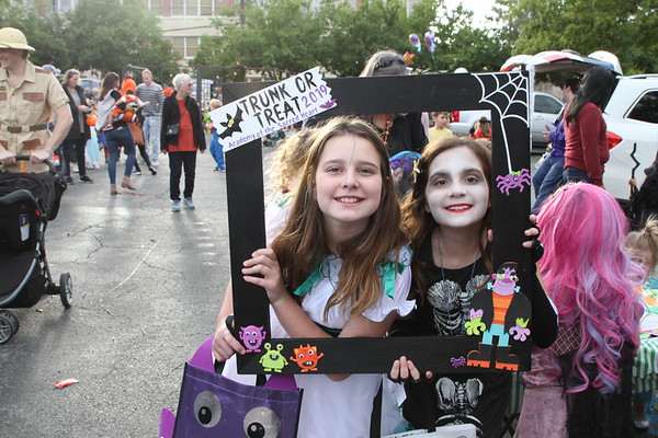 Trunk or Treat (10.26.19)