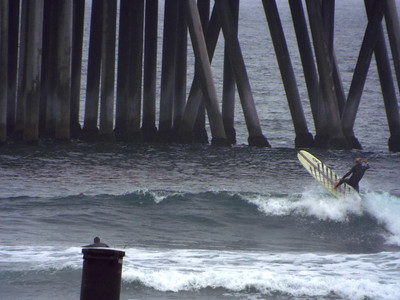 6/18/20 * DAILY SURFING PHOTOS * H.B. PIER