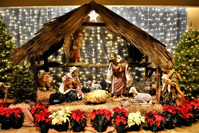 12-24-2018 7:00 PM Christmas mass