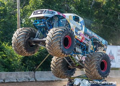 2017 - Vaters Motorsports