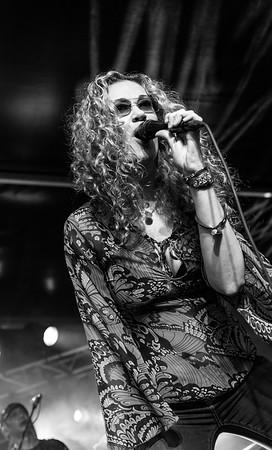 Dana Fuchs at Skånevik Bluesfestival 2014