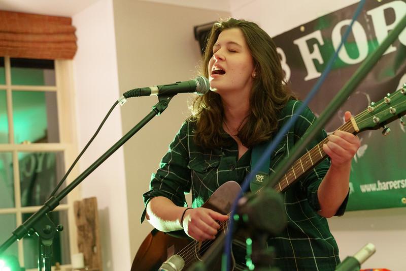 Megan Hamill