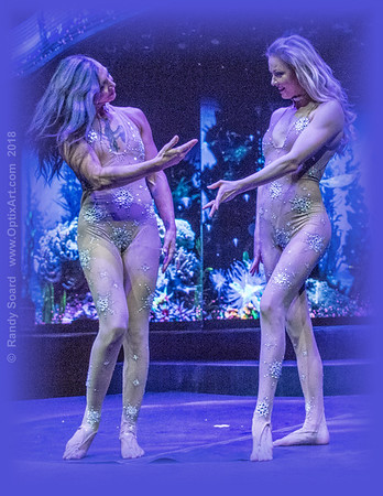 WOW  - The Vegas Spectacular - 2018 - Marina