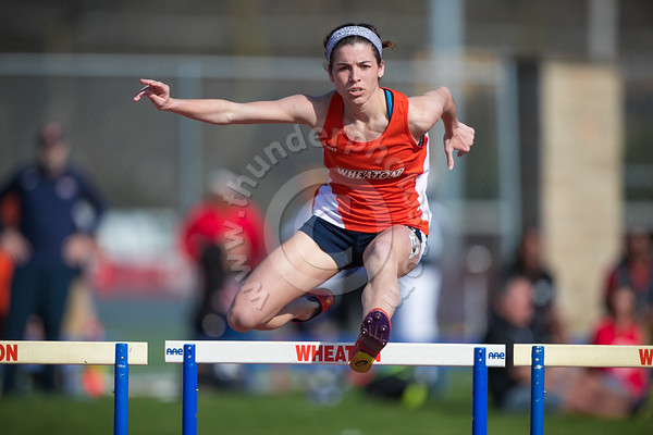 Wheaton College 2017 Track and Field