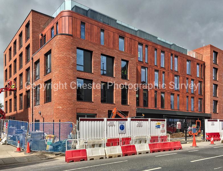 Hotel Indigo: Grosvenor Park Road
