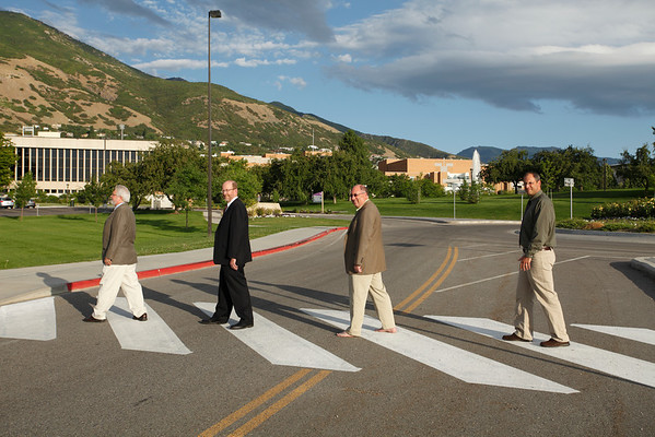 deans abbey road