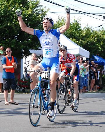 5/16/2010 the 13th Leonardtown Criterium