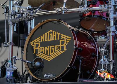 Night Ranger 2017