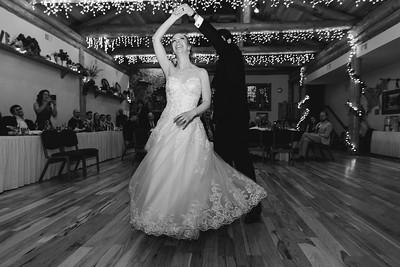 Kaitlin + Evan Wedding