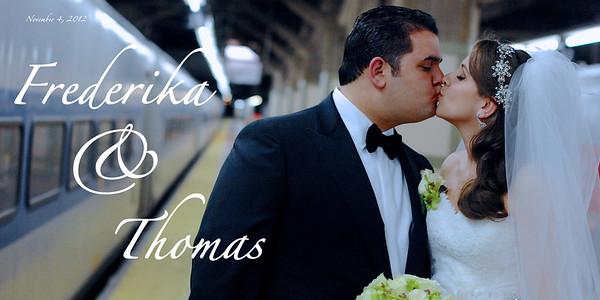Frederika & Thomas