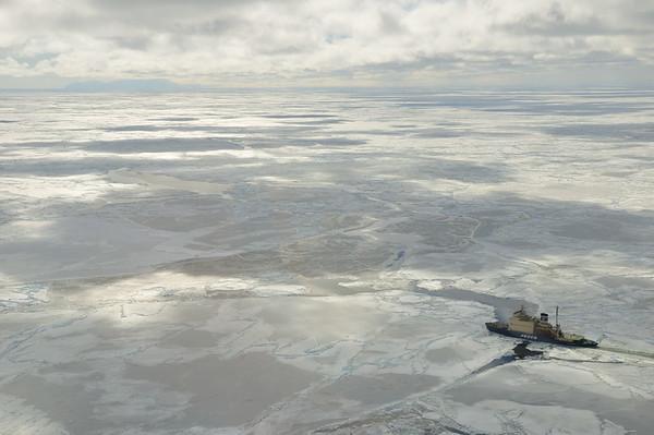 Ross Sea & McMurdo Sound