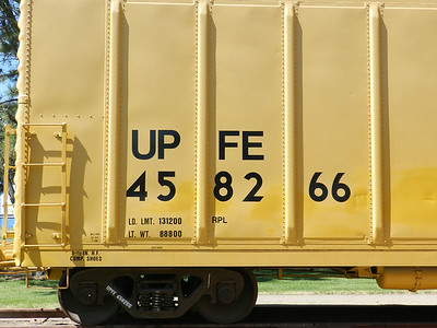 R-70-21 at North Platte, NE