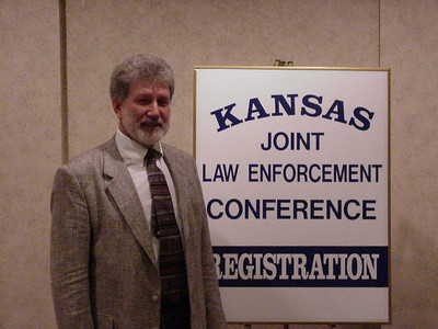 2007 Joint Law Enforcement Spring Conference
