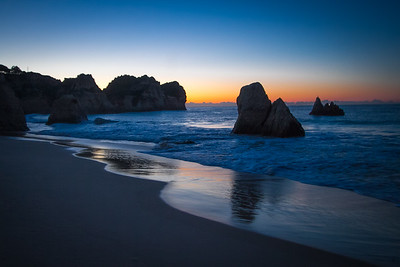 Alvor - Algarve