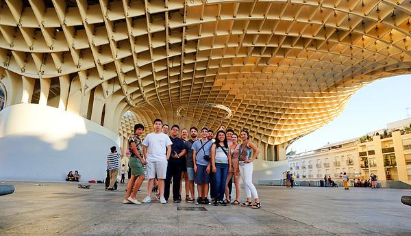 Madrid Summer Study Abroad 2019