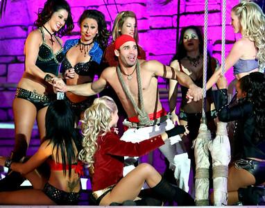 Sirens of TI in Las Vegas NV (Nov 2008)