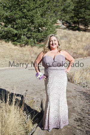Christy and Joshua - October, 2018