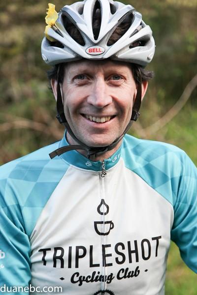 B. Hugh Hart, 53