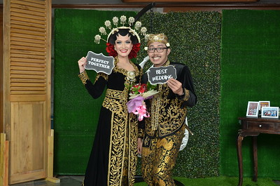 170401 | The Wedding Tessa & Akbar