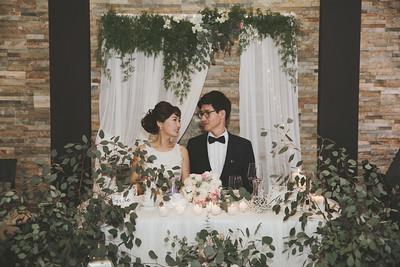Erika & Eric_Wedding Day