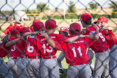 Angels Little League
