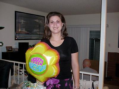 Jen B'day 2000