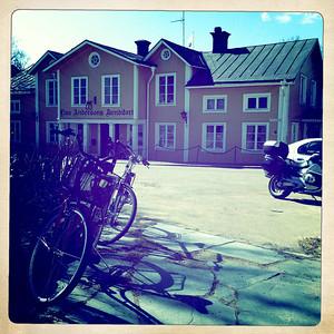 Norberg våren 2011