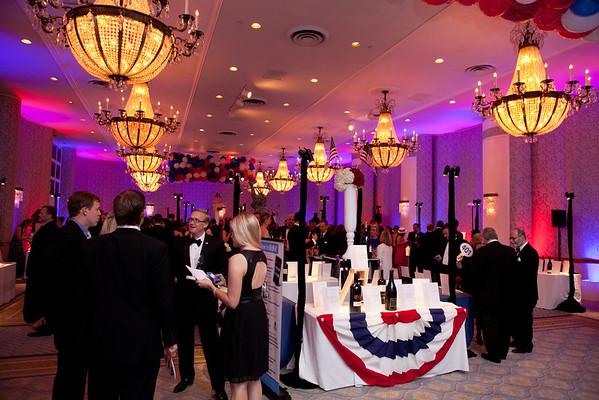 2012.04.21 The Guardsmen Wine Auction Fairmont
