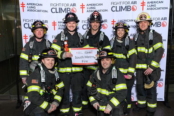 Fight for Air Climb Minneapolis 2020