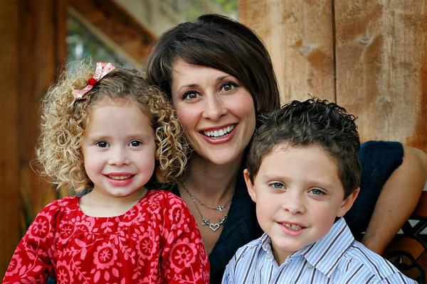 Claprood Family Photos 2009