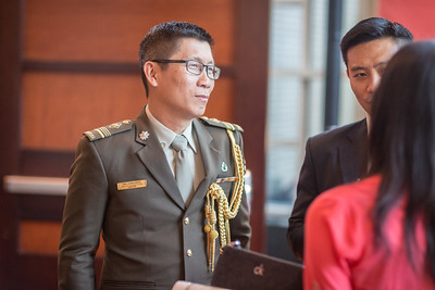 2016-09-13 National Day Army @ Singapore Embassy