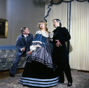 7690 CAC Drama: Tartuffe - 1978 color 2 1/4
