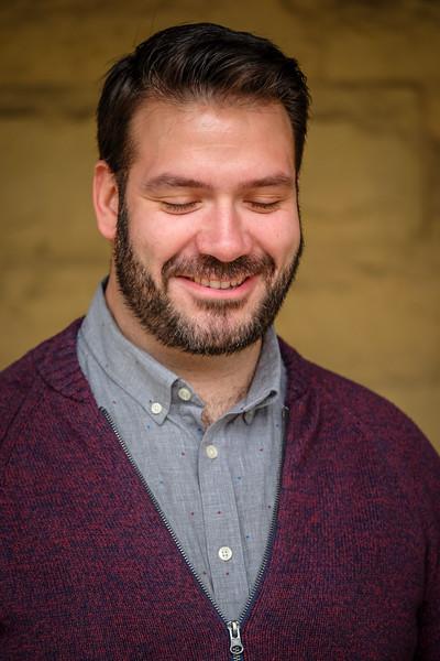 Bryan Moriarty