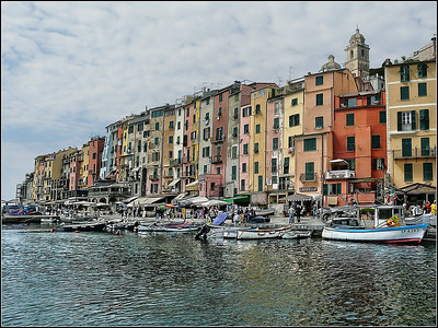 Porto Venere (La Spezia)
