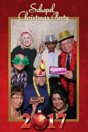 Schepel Christmas Party 2017