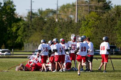 Hawken Lacrosse '10