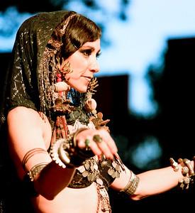 Rachel BRICE - Festival UMRAH 2012