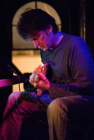 Richard Pinhas Trio
