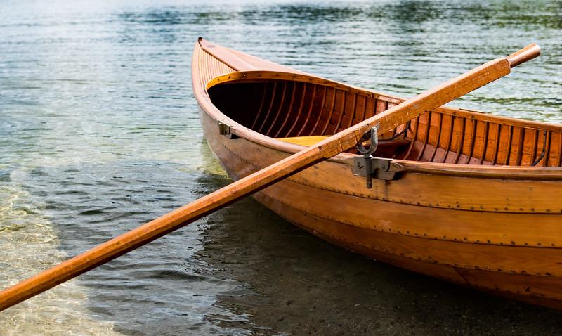 Sunapee Antique Boats