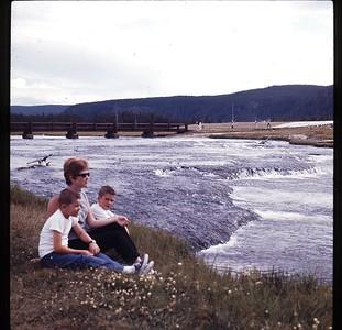 Wyoming Trip 1969