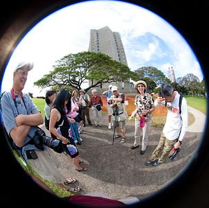 Eyes of Hawaii Photo Club