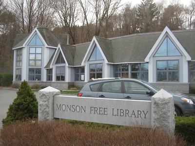 Monson Public Library