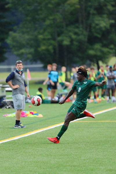 BV Soccer vs. Williston
