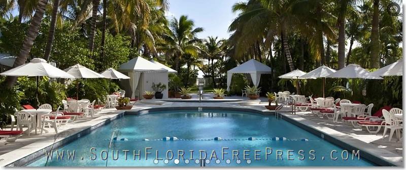Richmond Hotel - South Beach