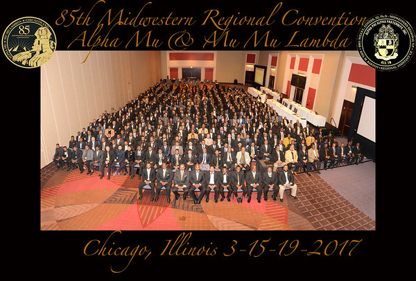 Midwestern Regional Convention 2017