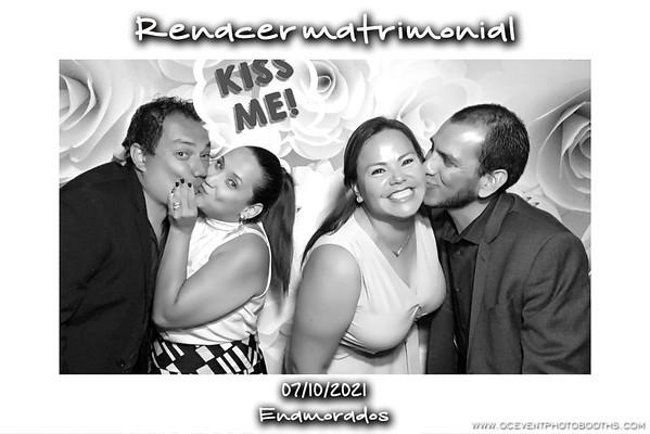 Renacer matrimonial 07/10/21
