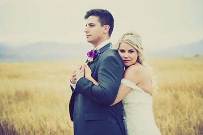 Nick and Kimberly