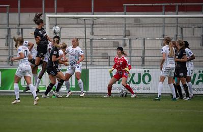 Växjö DFF - IFK Kalmar